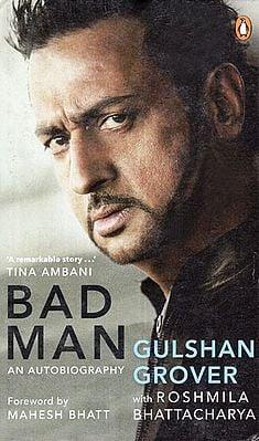 Bad Man an Autobiography