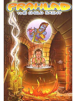 Prahlad (The Child Saint)