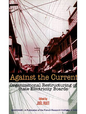 Against the Current (Organizational Restructuring of State Electricity Boards)