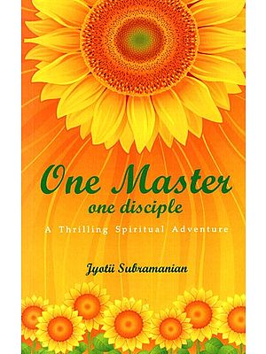 One Master One Disciple (Thrilling Spiritual Adventure)