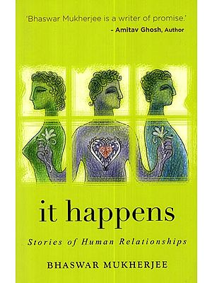 It Happens (Stories of Human Relationships)