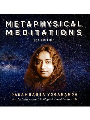 Metaphysical Meditations (With CD)