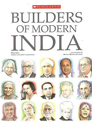 Builders of Modern India