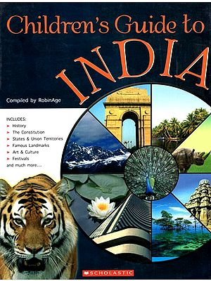 Children's Guide to India