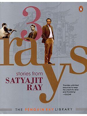 3 Rays (Stories From Satyajit Ray)