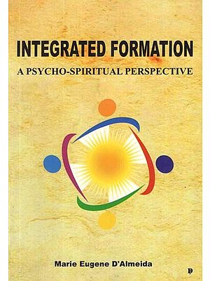 Integrated Formation, A Psycho-Spiritual Perspective