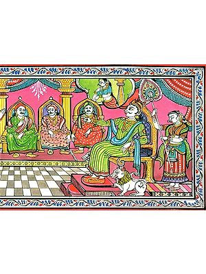 Chaturataku Bahumaanam (Telugu)