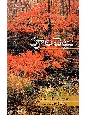 Flowering Trees (Telugu)