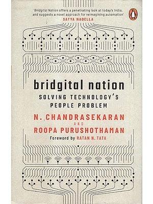Bridgital Nation (Solving Technology's People Problem)