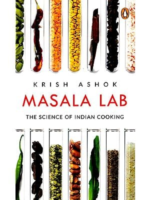 Masala Lab- The Science Of Indian Cooking