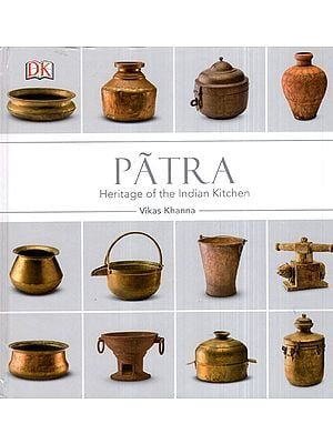 Patra (Heritage of The Indian Kitchen)