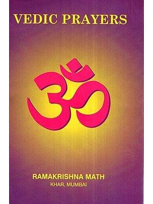 Vedic Prayers