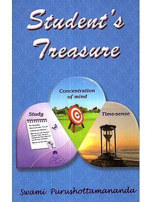 Student's Treasure