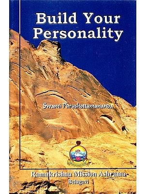 Build Your Personality