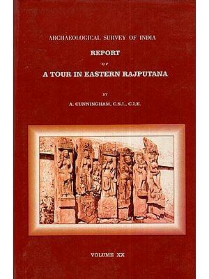 ASI Report of A Tour in Eastern Rajputana (Volume XX)