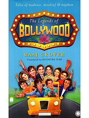 The Legends of Bollywood