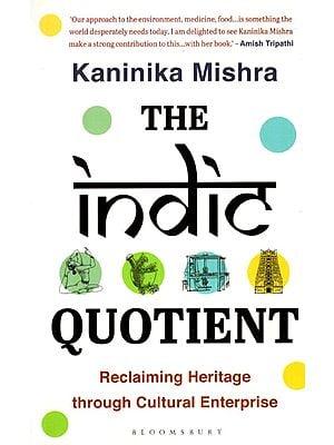 The Indic Quotient