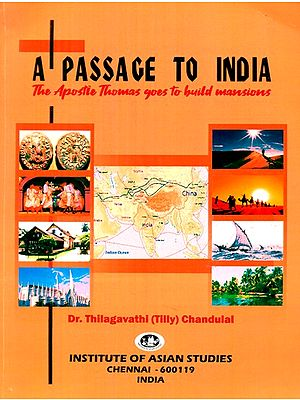A Passage To India- The Apostle Thomas Goes to Build Mansions