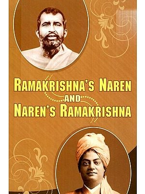 Ramakrishna Naren's and Naren's Ramakrishna