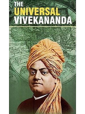 The Universal Vivekananda