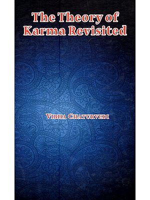 The Theory Of Karma Revisited