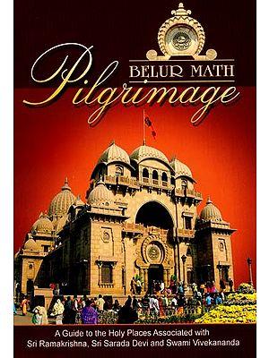 Pilgrimage Belur Math