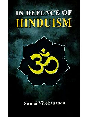 In Defence of Hinsuism