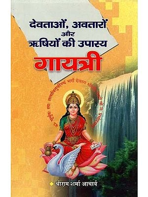 देवताओं अवतारों और ऋषियों की उपास्य गायत्री : Gayatri Worship of Gods, Avatars and Sages
