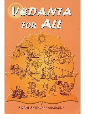Vedanta For All