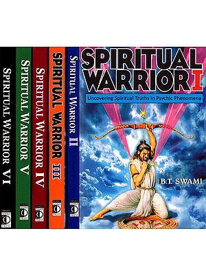 Spiritual Warriori (Set of 6 Volumes)
