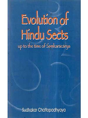 Evolution of Hindu Sects