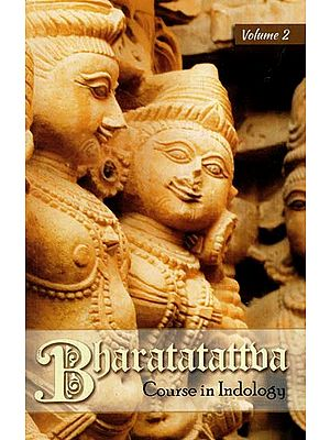 Bharatatattva Course in Indology (A Study Guide Volume 2)