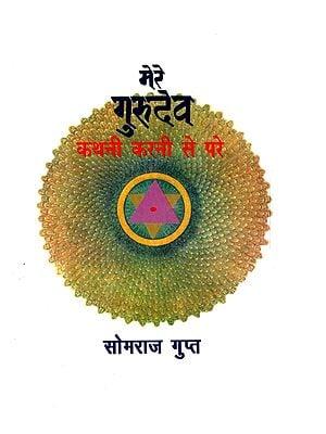 मेरे गुरुदेव कथनी करनी से परे: My Gurudev is Beyond Saying