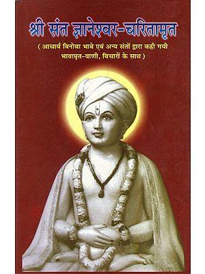 श्री संत ज्ञाननेश्वर-चरितामृत - Shri Saint Jnaneshwar-Charitamrita