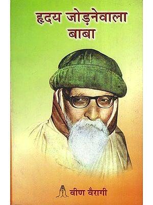 ह्रदय जोड़नेवाला बाबा - Hridaya Jodne Wala Baba (Biography of Veena Vairagi)