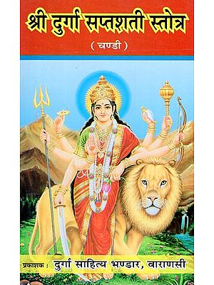 श्री दुर्गा सप्तशती स्तोत्र - Sri Durga Saptashati Stotra