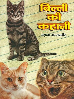 बिल्ली की कहानी- The Story of a Cat