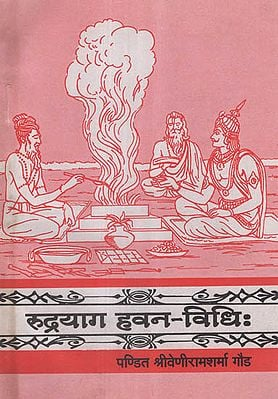 रुद्रयाग हवन विधि: - How to Perform Rudra Yajna