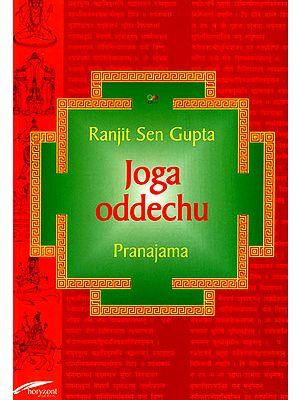 Joga Oddechu: Pranajama (Spanish)