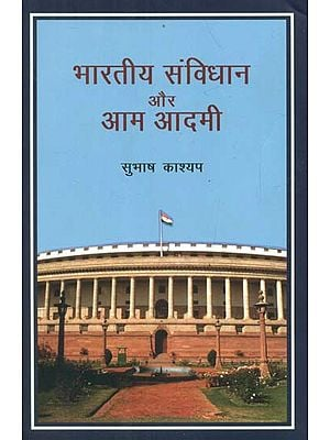 भारतीय संविधान और आम आदमी - Indian Constitution and Common Man