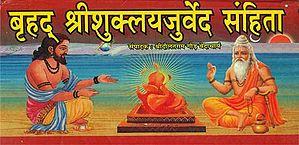 बृहद् श्रीशुक्लयजुर्वेद संहिता - Brihad Shukla Yajurveda Samhita (Nepali)