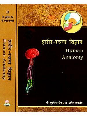 शरीर-रचना विज्ञान: Human Anatomy