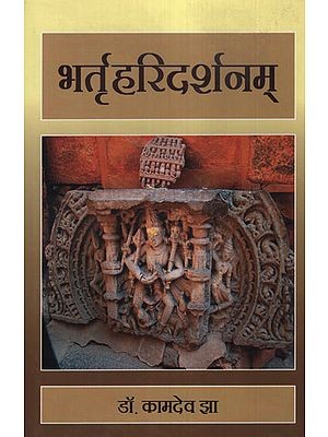 भर्तृहरिदर्शनम् - Bhartri Hari Darshanam