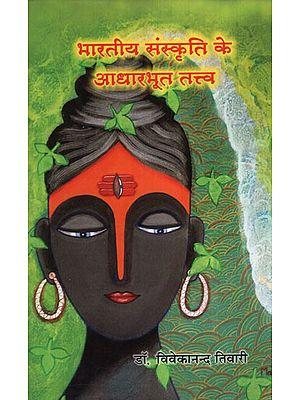 भारतीय संस्कृति के आधारभूत तत्व - Basic Elements of Indian Culture