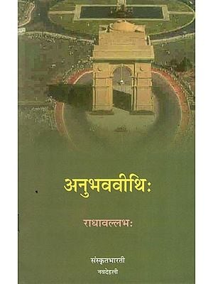 अनुभववीथिः - Anubhava Vithi (A Fiction Based on his Own Experience and Inference)