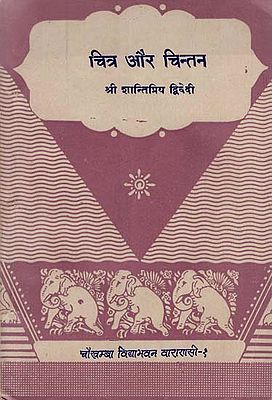 चित्र और चिन्तन : Chitra and Chintan (Public Inspection and Analysis of the Suffering Humanity)