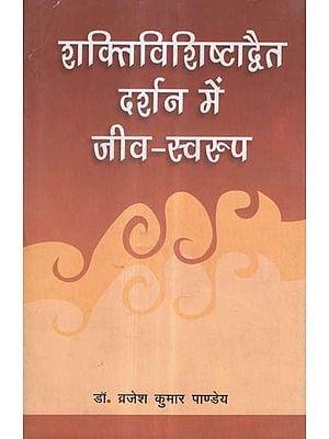 शक्तिविशिष्टाद्वैत दर्शन में जीव-स्वरुप - Life Forms in Shakti Visista Advaita Philosophy