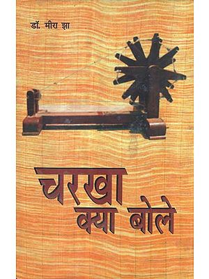 चरखा क्या बोले - Charkha kya Bole (Novel)