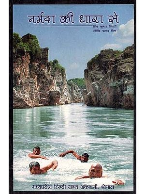 नर्मदा की धारा से - Complete Swimming Journeys of Narmada