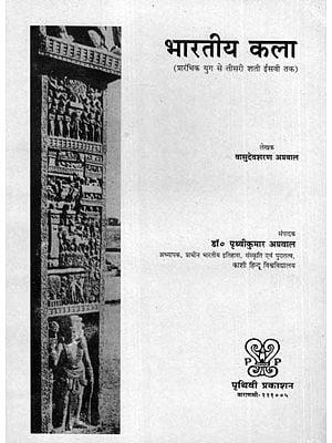 भारतीय कला- प्रारंभिक युग से तीसरी शती ईसवी तक - Indian Art- From Beginning to the Third Century A.D.